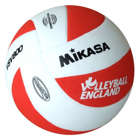 GO SPIKE VSV800-WR VOLLEYBALL ENGLAND BALL