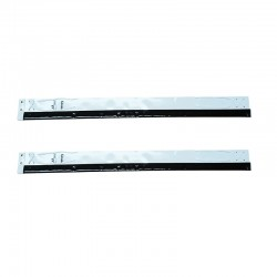 ANTENNAE SHEATH TIE ON  WHITE HUCK (PAIR)
