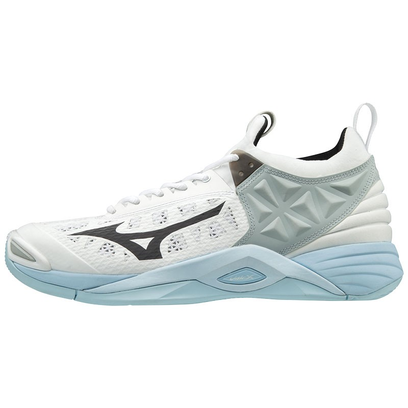 MIZUNO WAVE MOMENTUM WOMENS UPPER