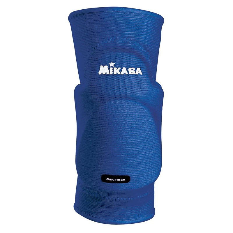 MIKASA MT6 ROYAL BLUE KNEE PAD (Pair)