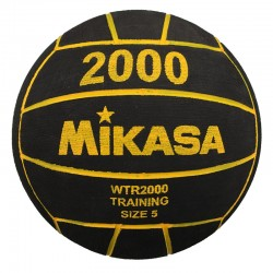 MIKASA HEAVYWEIGHT WATER POLO BALL (2kg)