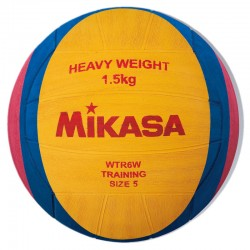 MENS HEAVY WEIGHT WATER POLO BALL WTR6W