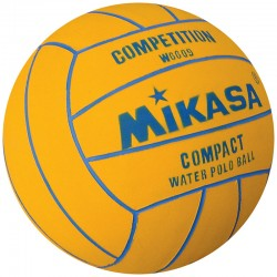MIKASA WOMENS WATER POLO BALL W6609