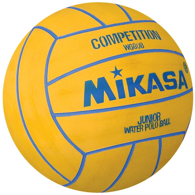 MIKASA YOUTH WATER POLO BALL W6608