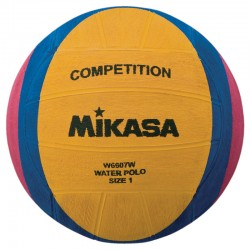MIKASA MINI WATER POLO BALL W6607W