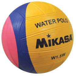 MIKASA REPLICA WATER POLO BALL W1.5W