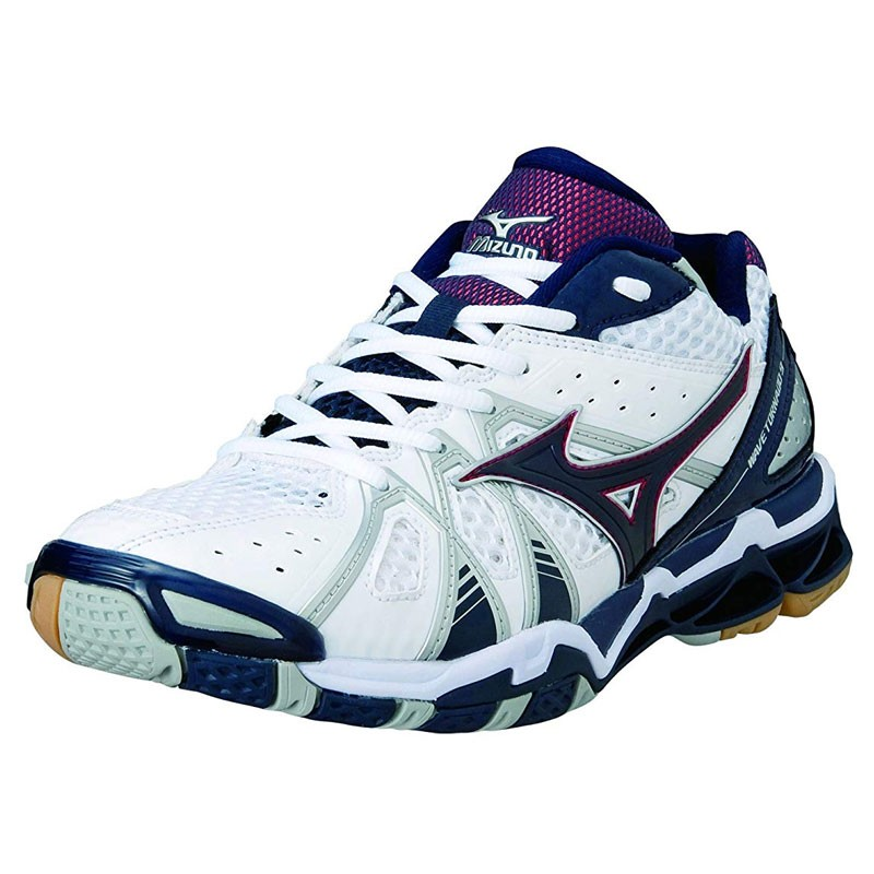 MIZUNO WAVE TORNADO 9 WHITE