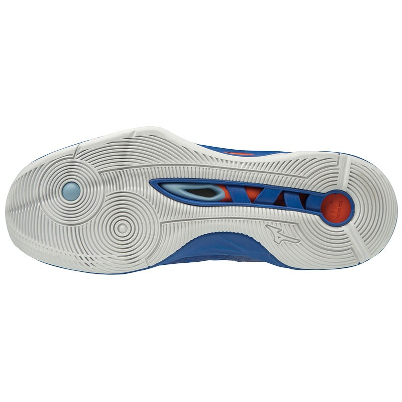 MIZUNO WAVE MOMENTUM MENS SOLE