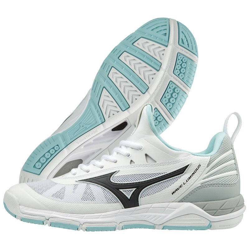 7428ef340cf MIZUNO WAVE LUMINOUS WOMENS