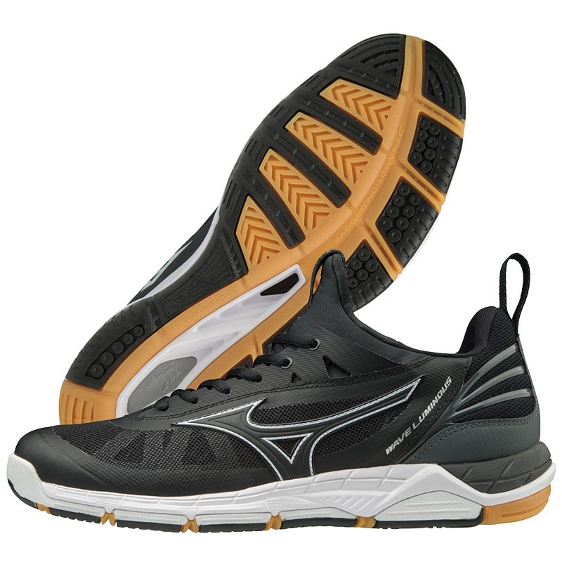 41c1f7edbbf MIZUNO WAVE LUMINOUS MENS