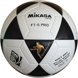 MIKASA FT-5  PRO FOOT VOLLEYBALL