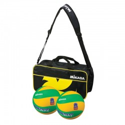 2 PACK MVA200 OLYMPIC + Bag