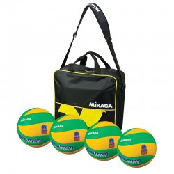 4 PACK MVA200 OLYMPIC + Bag