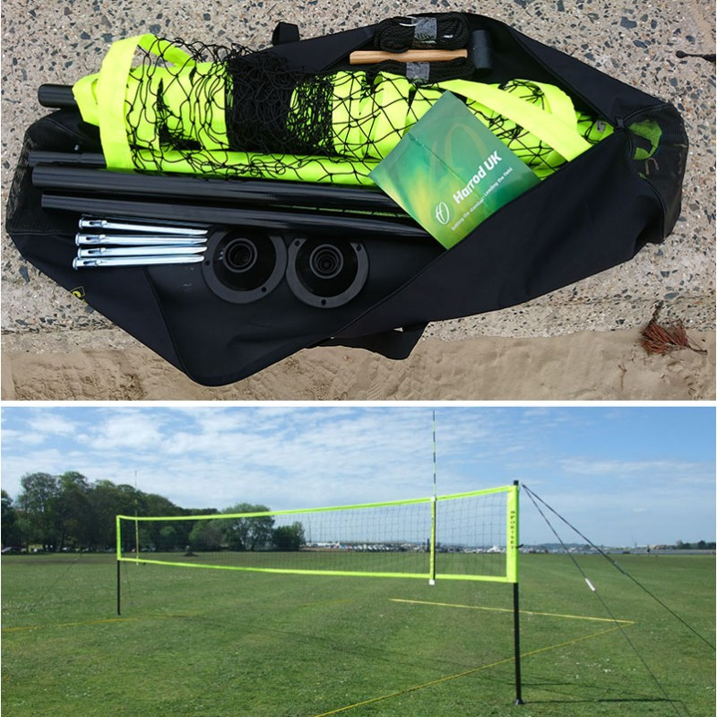 SPORTSET OUTDOOR NET SYSTEM GRASS