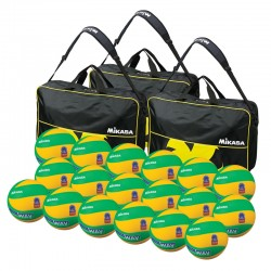 18 PACK MVA200 OLYMPIC + Bags