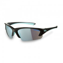 EQUINOX SPORTS SUNGLASSES BLACK