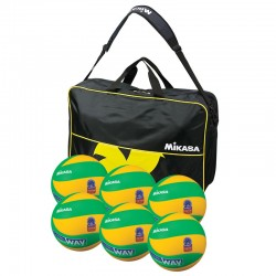 6 PACK MVA200 CEV + Bag