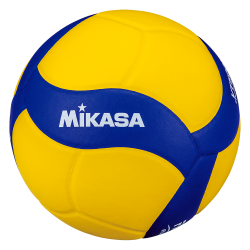 NEW MIKASA VT1000W HEAVY TRAINING BALL