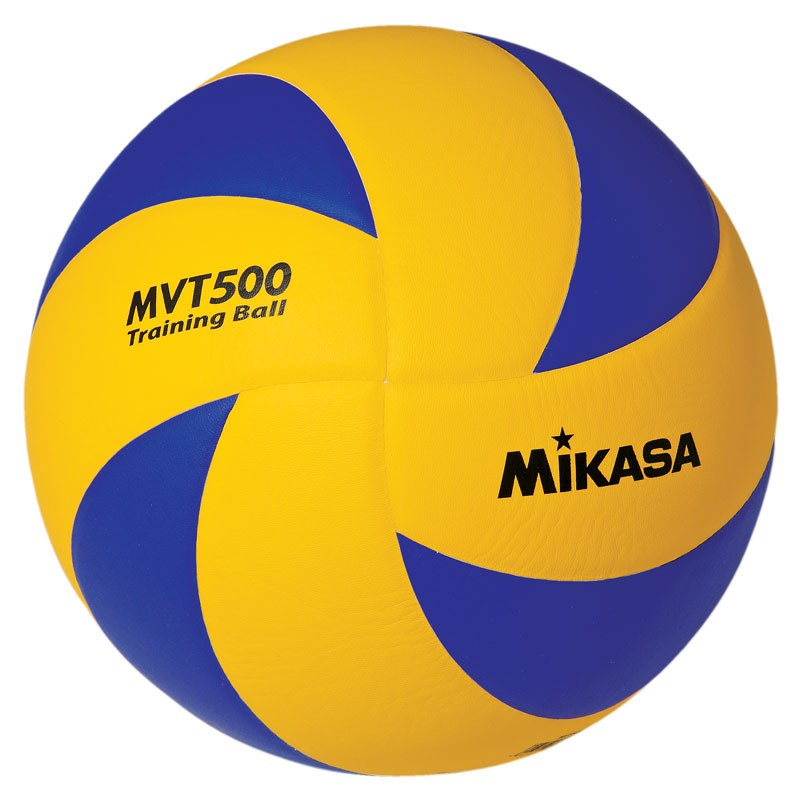 MIKASA MVT500 HEAVY TRAINING BALL
