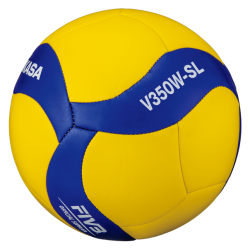 NEW MIKASA V350W-SL LIGHTWEIGHT VOLLEYBALL 200g