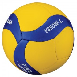 NEW MIKASA V350W-L LIGHTWEIGHT VOLLEYBALL 230g