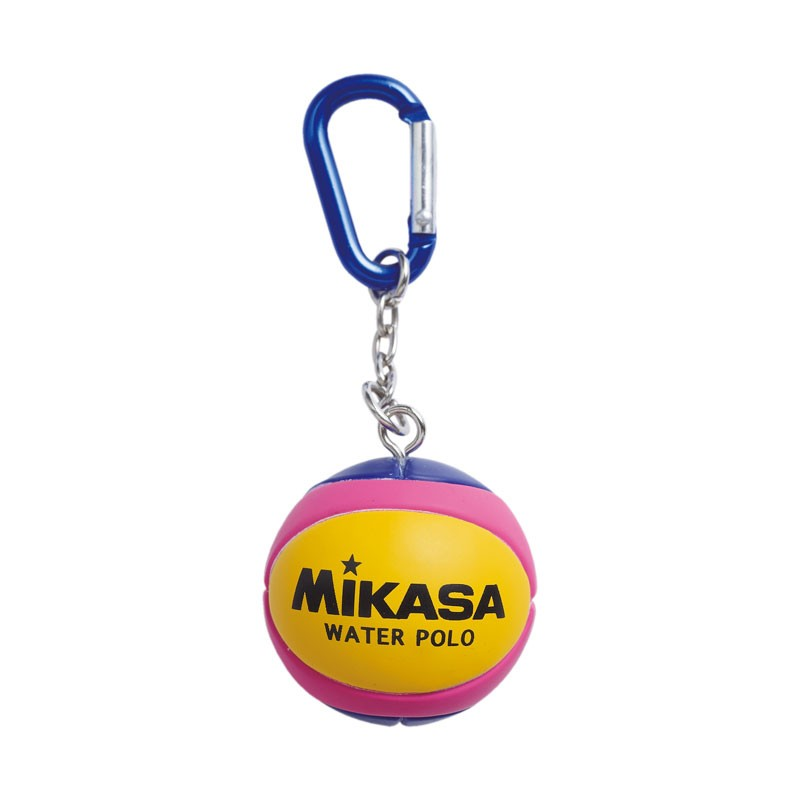 MIKASA W6000W WATERPOLO REPLICA KEY RING