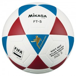 MIKASA FT-5BR FOOT VOLLEYBALL