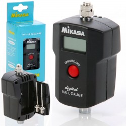 MIKASA DIGITAL  AIR PRESSURE GAUGE