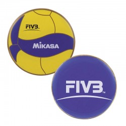 AC-TC200W, NEW V200W FIVB OFFICIAL FLIP COIN