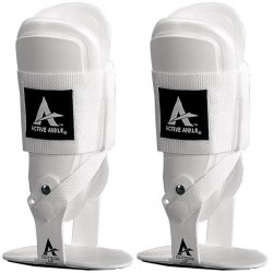 ACTIVE ANKLE T2 WHITE (Pair)