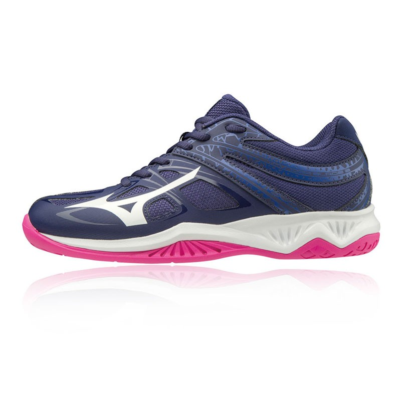 MIZUNO WAVE THUNDER BLADE WOMENS