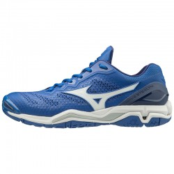 MIZUNO WAVE  STEALTH V UPPER