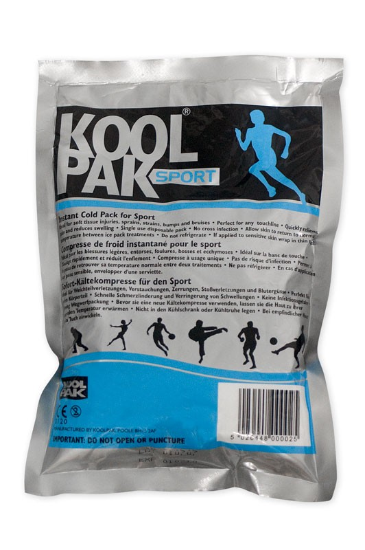 KOOLPAK SPORT INSTANT ICE PACK