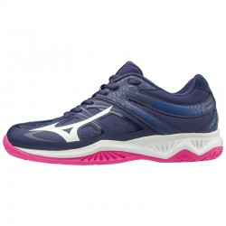 MIZUNO WAVE THUNDER BLADE 2 UPPER