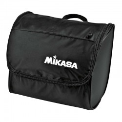 Mikasa Women's Beauty Travel Bag With Mirror