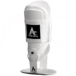 ACTIVE ANKLE T2 WHITE (Single)