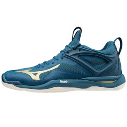 MIZUNO WAVE MIRAGE 3 X1GA195051