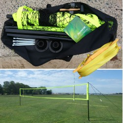 SPORTSET OUTDOOR NET SYSTEM LINE MARKER BUNDLE