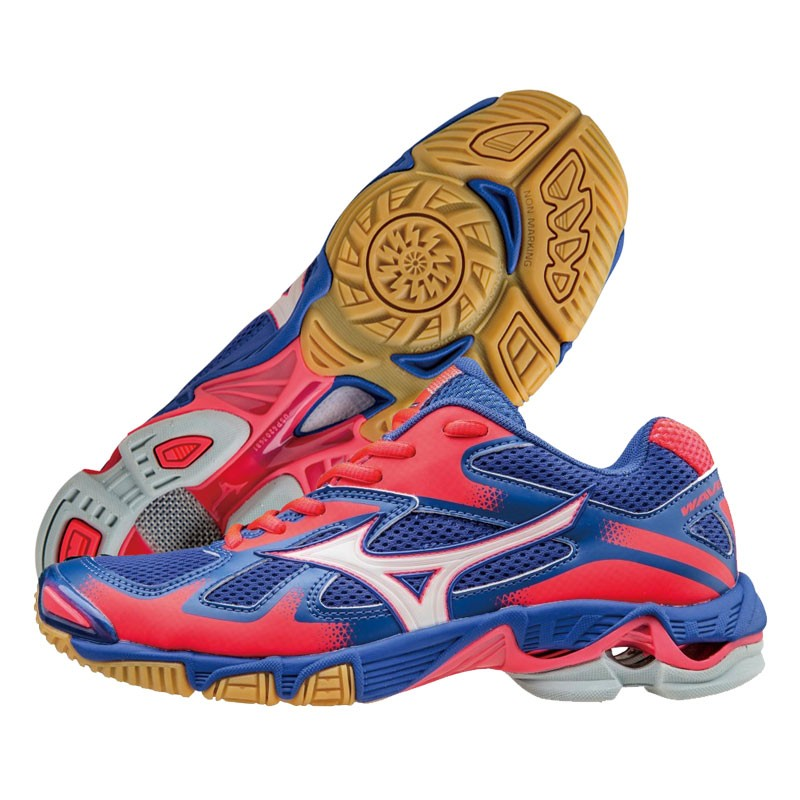 MIZUNO WAVE BOLT 5 WOMEN