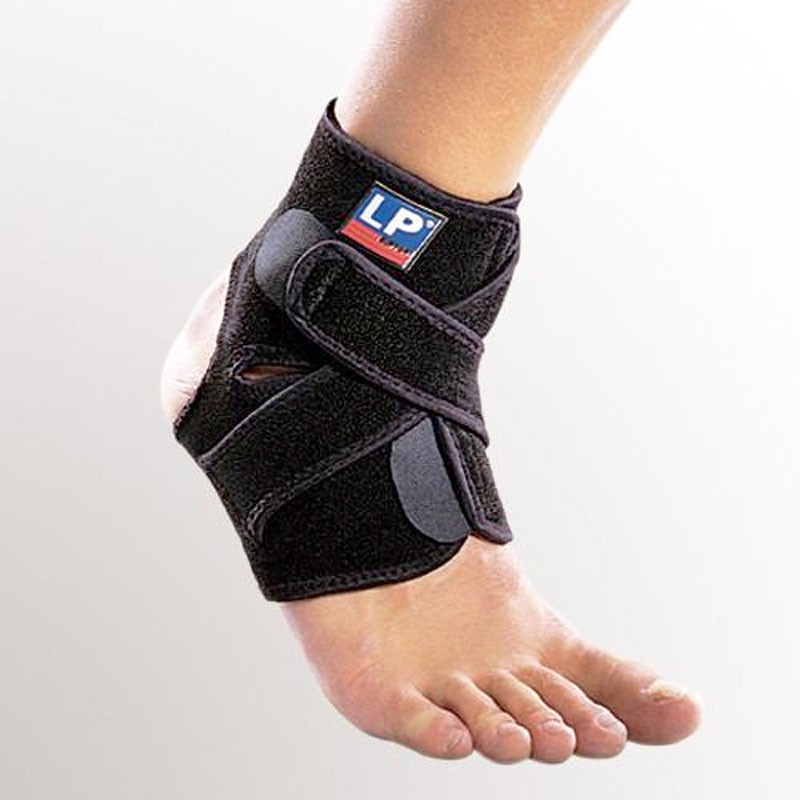 LP ANKLE NEOPRENE