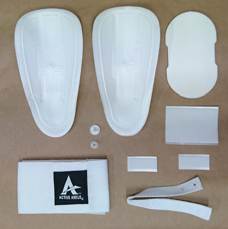 ACTIVE ANKLE T2 OVERHALL KIT