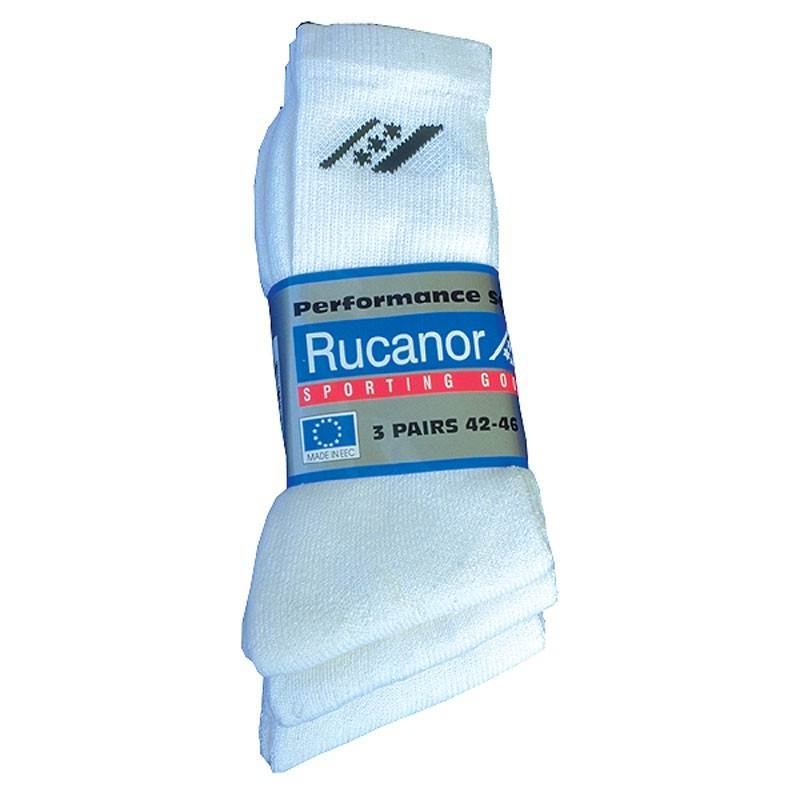 RUCANOR SOCK TRIPLE PACK