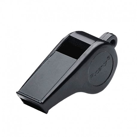 RUCANOR LARGE PLASTIC  WHISTLE