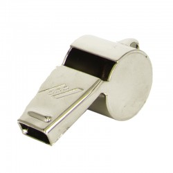 RUCANOR LARGE METAL WHISTLE