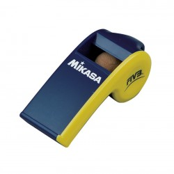 MIKASA PULMASTER WHISTLE (FIVB) APPROVED