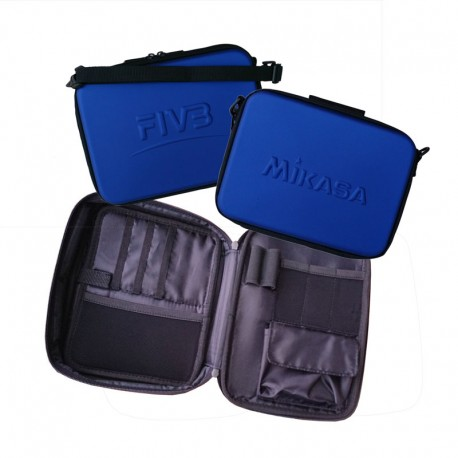 MIKASA OFFICIAL HARD REFEREE CASE (FIVB)