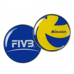 FIVB OFFICIAL FLIP COIN