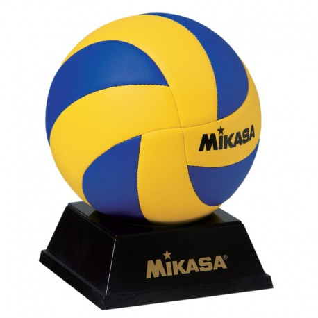 MIKASA REPLICA MINI INDOOR MVA200 VOLLEYBALL