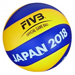 MIKASA MVA200 WOMENS WORLD CHAMPIONSHIP 2018 GAME BALL