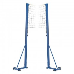 PRACTICE VOLLEYBALL POSTS